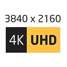 3840 x 2160 UHD TV