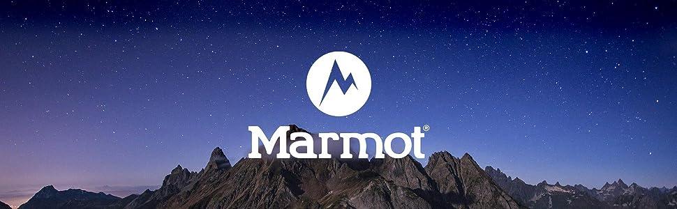 Marmot Banner