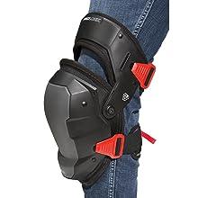 503b2b30b6 PROLOCK PLK08 93183 Gel Knee Pads Plus (1 pair) - - Amazon.com