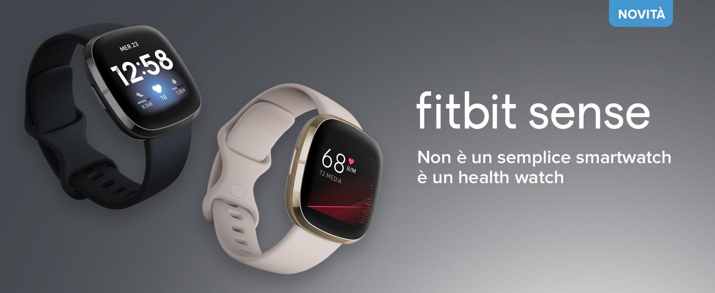 fitbit, bracciale uomo, smartband, cardiofrequenzimetro da polso, orologio fitness donna, smartwatch