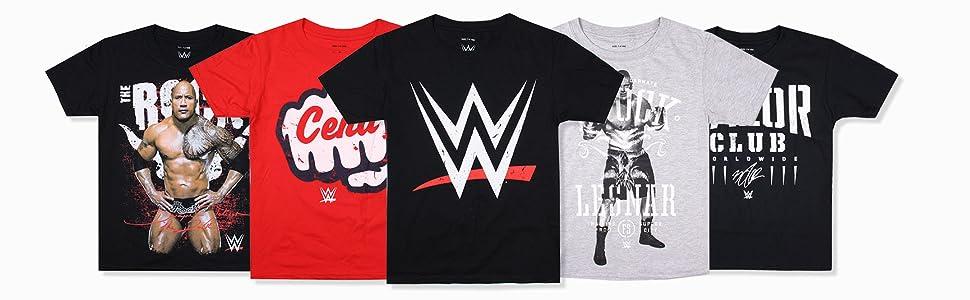f3f5dbc662cb WWE Men s s Undertaker Scythe T - Shirt  Amazon.co.uk  Clothing