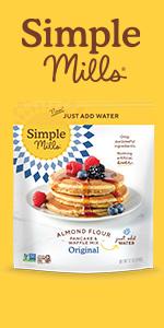 Pancake amp; Waffle Mixes