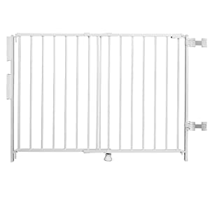 extra tall baby gate for stairs