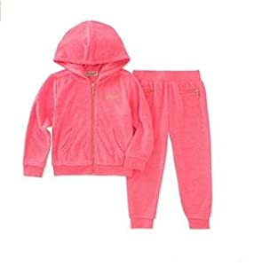 Juicy Couture, Juicy, Girls, Spring, tracksuit, Two piece set