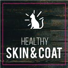 Healthy Skin and Coat