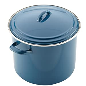 ayesha curry, stockpot, ayesha curry cookware, large pot