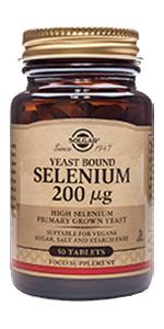 Solgar Comprimidos para Pelo, Piel y Uñas, Vitamina C para la ...