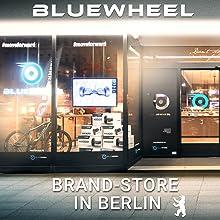 Street View of Bluewheel Brand Store in Berlin