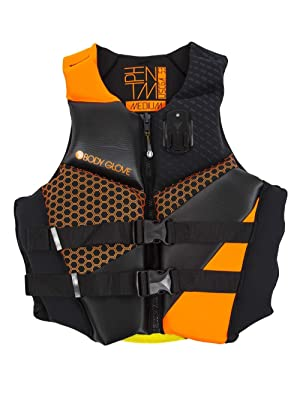 pfd uscg approved ykk coast guard oneill stearns ski wake board swim boating kayak water river bay