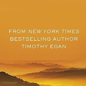 A Pilgrimage to Eternity, Timothy Egan