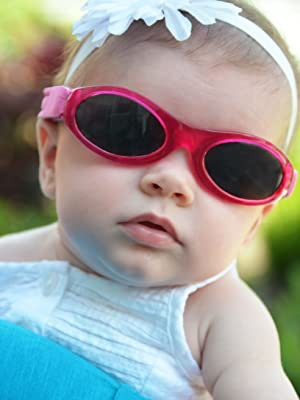 Banz original Baby Sunglasses