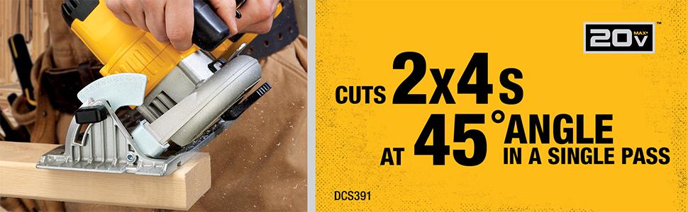 Cuts 2x4