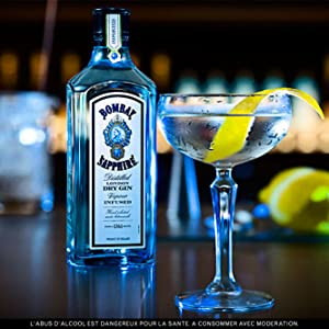 bombay sapphire, london, gin, gin tonic, star of bombay, dry, drink, glass, alcool, alcol