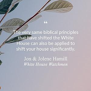 white house watchman jon and jolene hamill