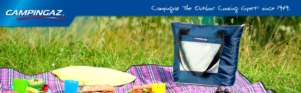 Campingaz Coolbag Nevera Flexible, 13 l, Kühltasche Carry ...