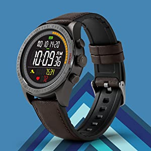 iConnect Pro men's smartwatch