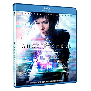 ghost in the shell 2017 torrent