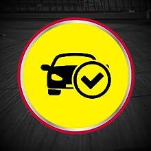 Vehicle Safe