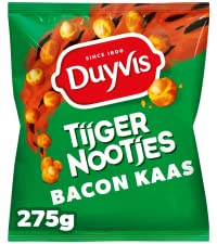 DUYVIS BACON KAAS