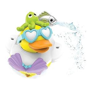 Yookidoo Jet Duck - Create a Mermaid