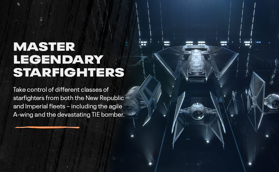 Starfighters