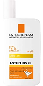 La Roche-Posay Anthelios Ultra Light Fluid SPF 50+