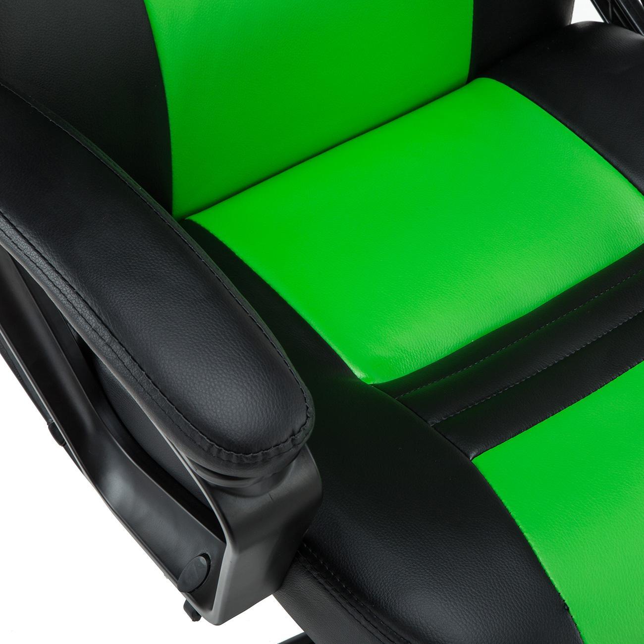 Amazon Com Belleze Racing Style Executive Desk Chair