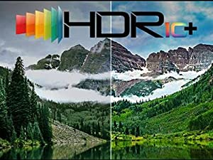 HDR และ HDR10 +