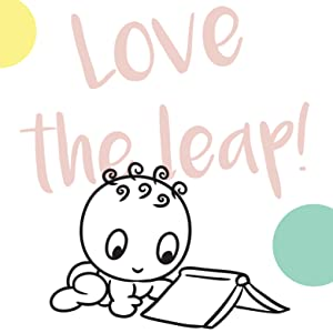 Love the leap!