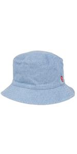levis signature bucket hat