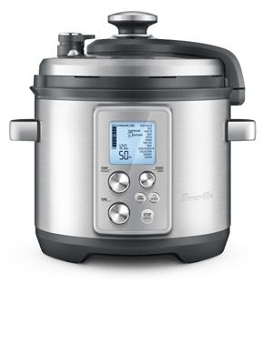 fast slow pro pressure cooker