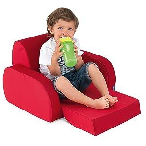 sofá infantil
