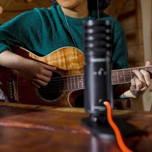 beyerdynamic FOX USB Microphone