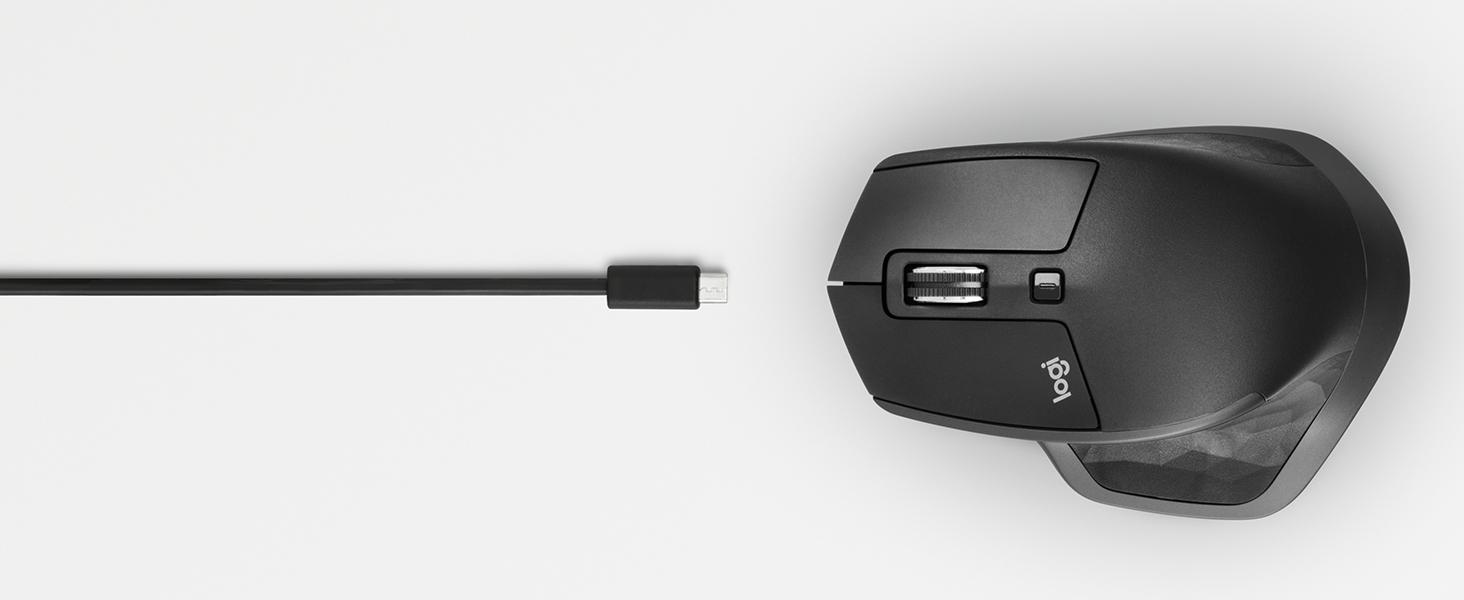 5f9c84d2b73 Amazon.com: Logitech MX Master 2S Wireless Mouse – Use on Any ...