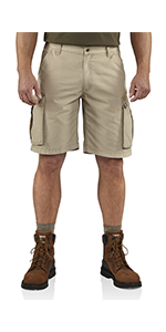 mens shorts, cargo, work, workwear