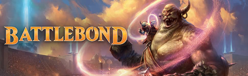 Magic: The Gathering Battlebond, Two Headed Giant, Commander Cards