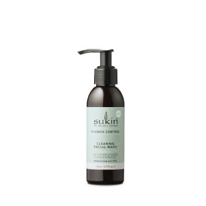 Blemsh Control Clearing Facial Wash