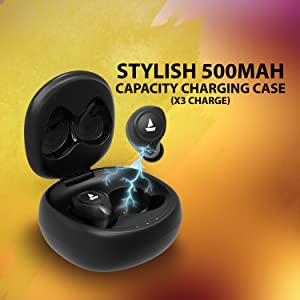 freesoulz, true wireless experience, 511, boAt, audio, nirvana, charging case, up 3 charge, style