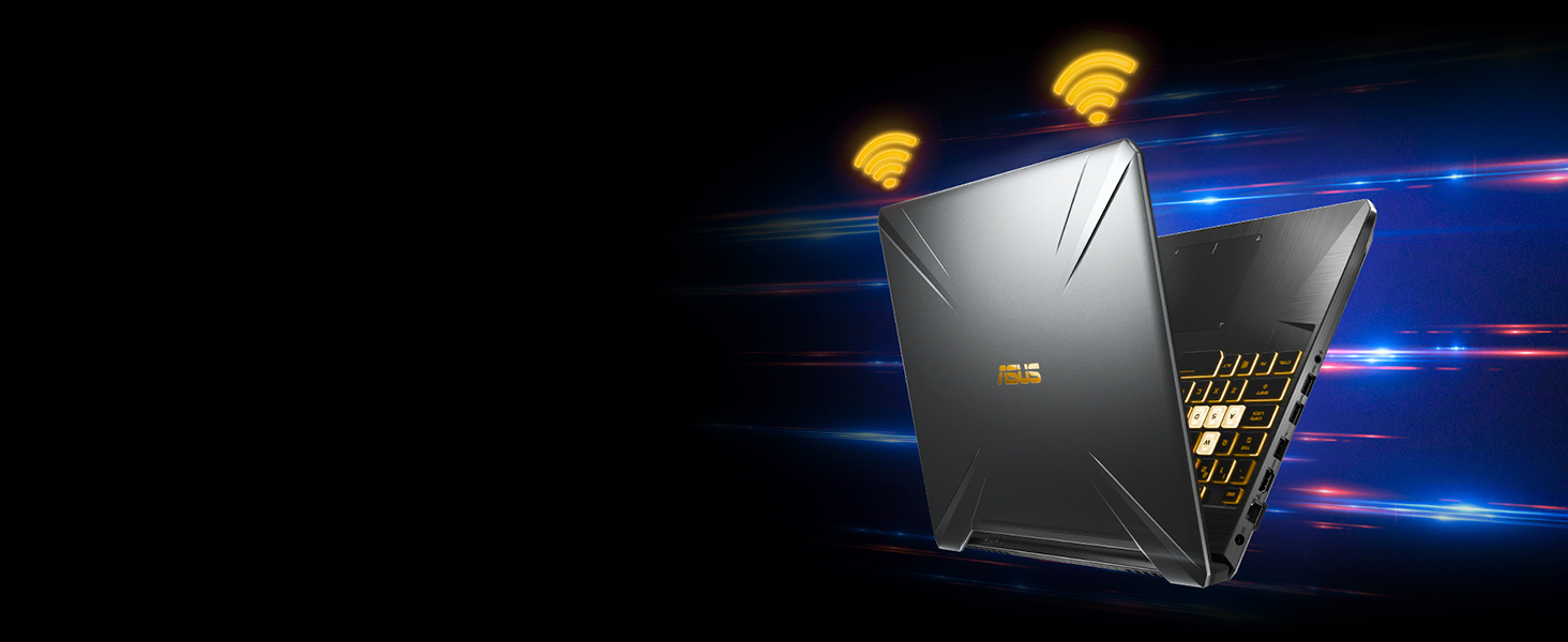 802.11ac Wi-Fi 5