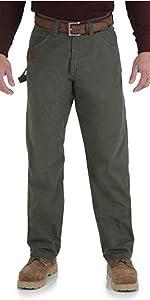 Wrangler RIGGS WORKWEAR Carpenter Jean