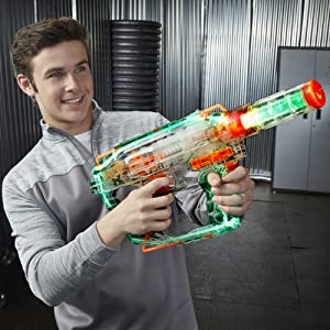 nerf modulus ghost ops