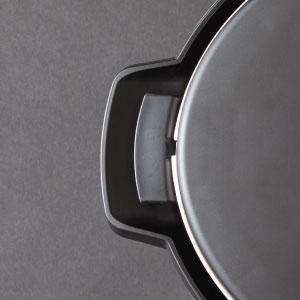 multicooker, ultimatecooker, Masterpro, Handle, handles, pot, lift, serve