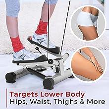 Fitness Exercise machine, Exercise machine, Gym Machine, Fitness machine, work out machine