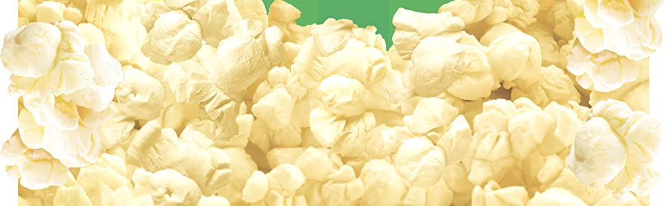 Low Calorie Microwave Popcorn - Orville Redenbacher's SmartPop!