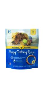 Puppy Teething