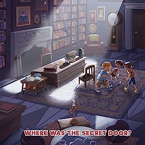 Kids Adventure Book