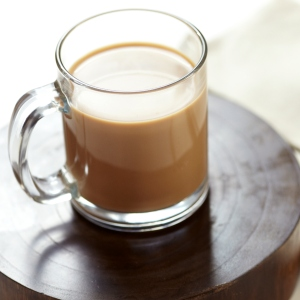 Baileys Original and Coffee