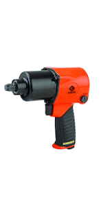 """Groz 61921 1/2"""" Impact Wrench"""
