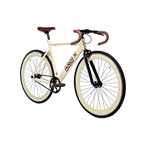 Moma Bikes Bicicleta Fixie Urbana, Fixie MUNICH CASUAL, Full Alu ...