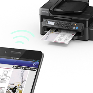 Wi-Fi and mobile printing